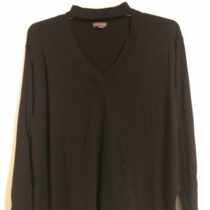 NWOT VInce Camuto long sleeve sweater